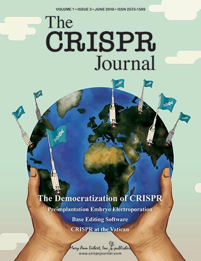 CRISPR Democratization