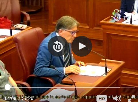 Cattivelli Senato